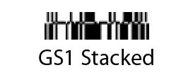 GS1Stacked